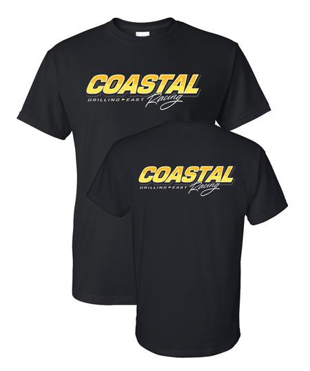 Coastal Racing Short Sleeve